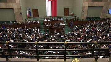 30-03-2016 13:37 Spotkanie liderów partii w czwartek w południe