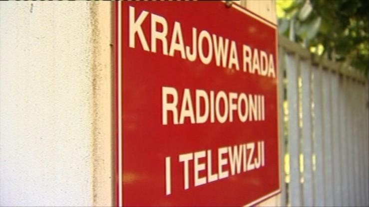 "KRRiT bada skargę dot. materiałów ""Wiadomości"" TVP"