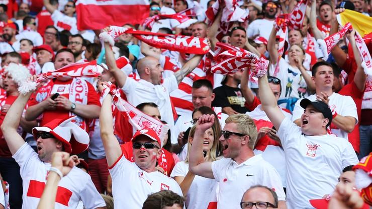 Koordynator PZPN ds. kibiców: Polscy fani są fantastyczni