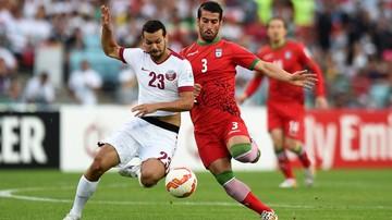 2017-08-10 MŚ 2018: Dwaj piłkarze Iranu wykluczeni z drużyny