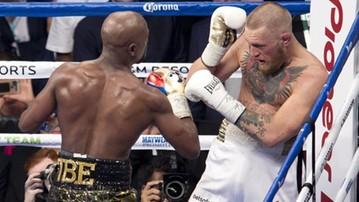 2017-12-09 McGregor zostanie w boksie i zmierzy się z kolejną legendą?