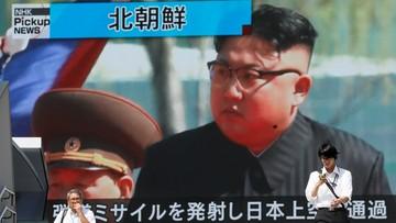 Dyplomacja USA i Japonii za presją na Pjongjang w celu denuklearyzacji. Chiny za pokojowym rozwiązaniem