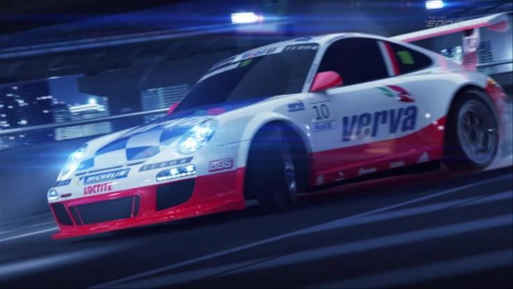 Porsche Supercup: GP Włoch (skrót)