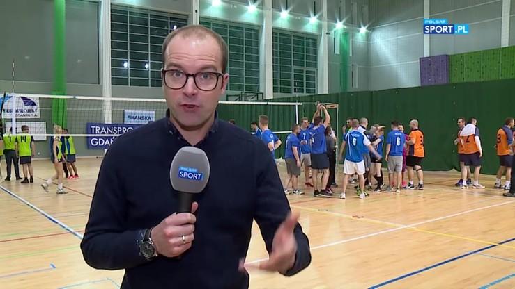IV Mistrzostwa Polski Drogowców w siatkówce odbyły się w Giżycku