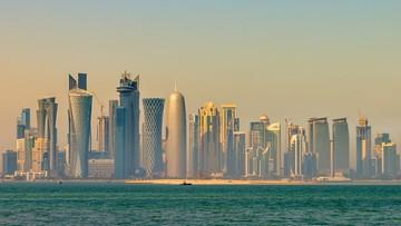 01-07-2017 20:56 Katar odrzuca żądania arabskich sąsiadów, ale jest gotowy do rozmów