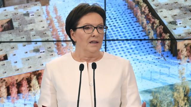 Polska stworzy rosyjskojęzyczną telewizję. Kopacz: to dobry pomysł