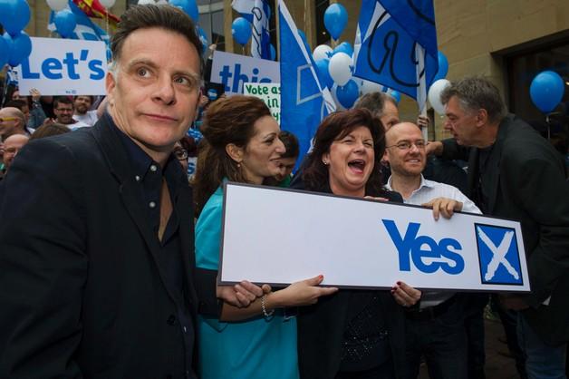 Szkoci głosują. Wielka Brytania może się podzielić