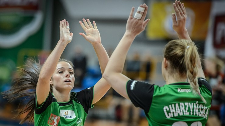 Puchar EHF: MKS Selgros Lublin trafił na duńskiego rywala