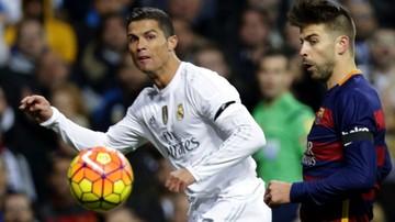 2015-11-22 Ronaldo we włoskich mediach: Albo Benitez, albo ja!
