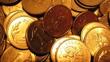 15-01-2016 18:45 Obniżony rating Polski, złoty mocno w dół