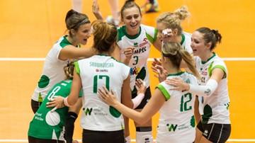 2015-10-29 Liga Mistrzyń: Błyskawiczne zwycięstwo Impelu