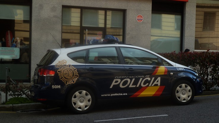 Hiszpania: aresztowano dwóch Marokańczyków powiązanych z IS