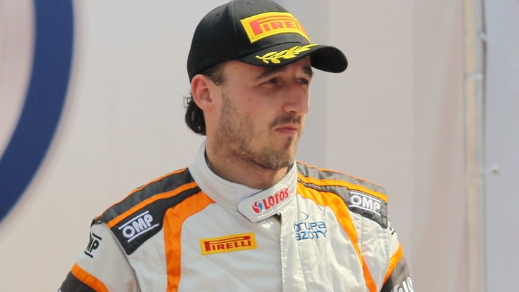 Kubica wystartuje w dwunastogodzinnym wyścigu Italy-Mugello