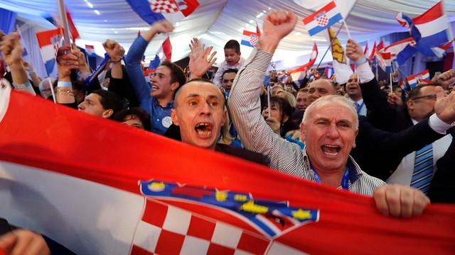 Chorwacja: Konserwatyści wygrali wybory parlamentarne