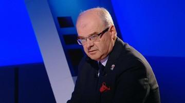Gen. Skrzypczak: SKW ma uprawnienia, jakich nie ma żadna służba na świecie. Kogo chcą, to załatwią