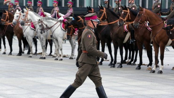 Rotmistrz i wachmistrz wrócą do polskiej armii? Rozpoczęły się prace nad przywróceniem kawaleryjskich stopni wojskowych