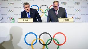 Rosja wykluczona z igrzysk w Pjongczangu! Możliwy start sportowców pod flagą olimpijską
