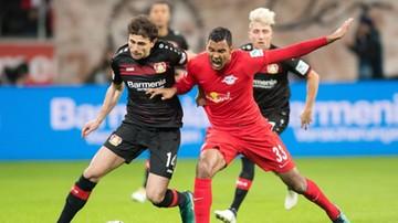 2016-11-18 RB Lipsk nie przestaje zachwycać. Beniaminek liderem Bundesligi!