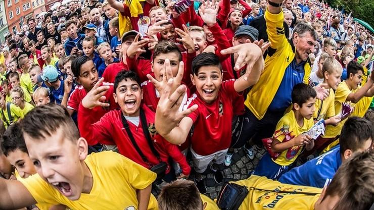 Za nami Wrocław Trophy 2017. To był weekend piłkarskich emocji i zabawy