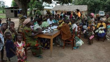 22-12-2015 05:26 UNICEF: Ponad milion dzieci w Nigerii nie może chodzić do szkół z powodu wojny
