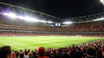 2016-10-05 Emirates Stadium najbardziej dochodowym obiektem piłkarskim