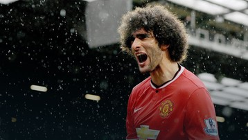 2015-11-25 Piłkarz Manchesteru United przekroczył przepisy dwa razy w sześć minut! Stracił prawo jazdy