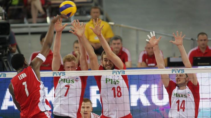 2017-05-29 Czy polscy siatkarze zaakceptują Leona w reprezentacji?