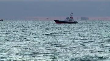Trzej żeglarze zaginęli na Zalewie Szczecińskim. Poszukiwania nie będą kontynuowane