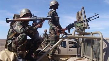 20-07-2016 05:39 Atak islamistów na bazę wojsk rządowych. Są ofiary i ranni