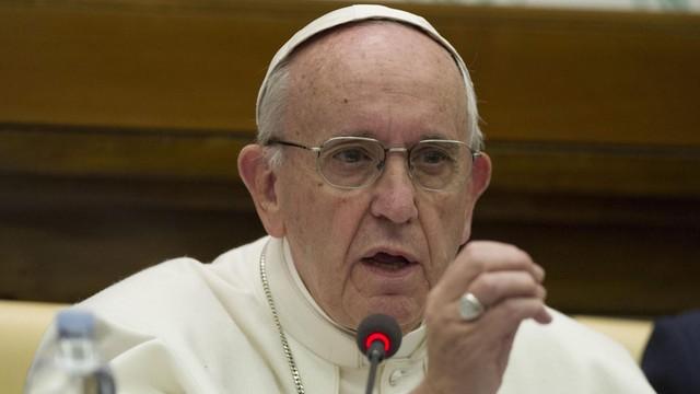 Papież apeluje o pomoc dla ludności Syrii i polityczne rozwiązanie konfliktu