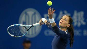 2015-10-19 Ranking WTA: Radwańska nadal szósta