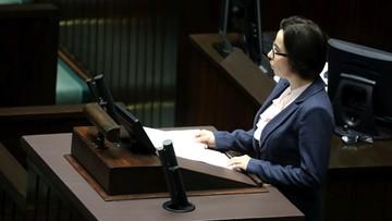 Prezydencki projekt ustawy o KRS w Sejmie. PO i Nowoczesna za odrzuceniem