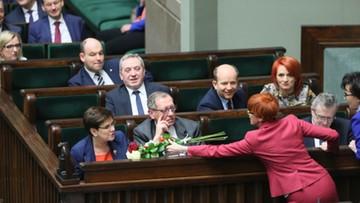 23-03-2017 16:21 PO: przez ustawę o wycince budżet państwa i gminy straciły ponad 1 mld zł