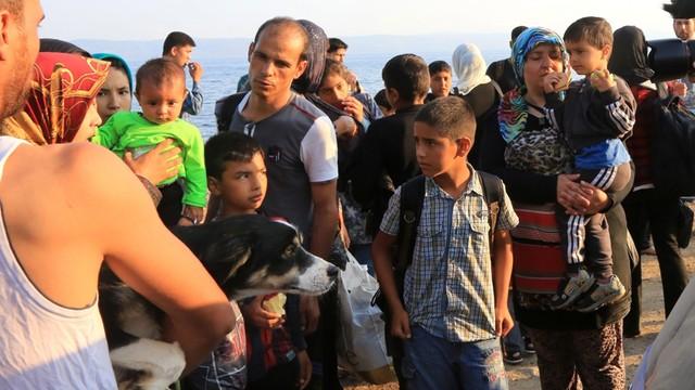 Reprezentacja uchodźców weźmie udział olimpiadzie
