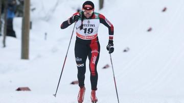 2015-11-27 Puchar Świata w biegach: Kowalczyk odpadła w ćwierćfinale sprintu