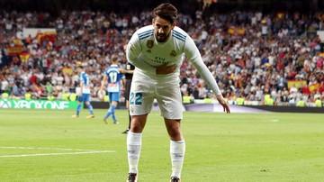 2017-10-01 Isco zabłysnął. Pewne zwycięstwo Realu