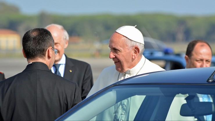 Papież o Brexicie: to wola narodu