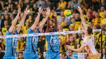 2017-09-17 Losowanie Klubowych Mistrzostw Świata siatkarzy w Polsacie Sport