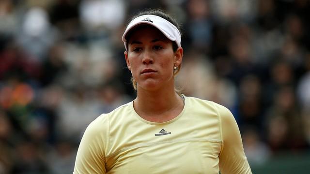 French Open: Muguruza i Williams w finale kobiet