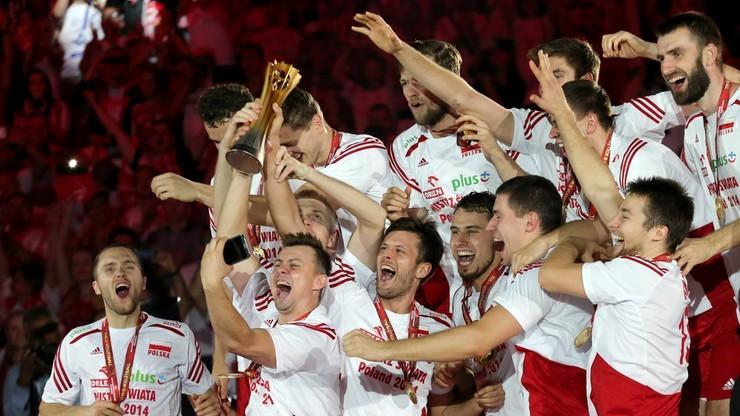 Złote medale MŚ siatkarzy pomogą polskim klubom w Europie