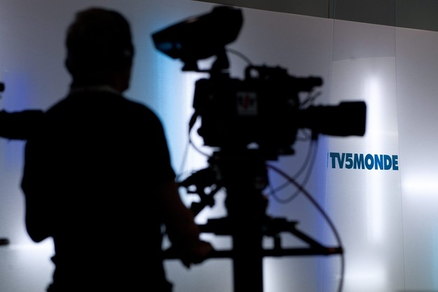 Francuska telewizja TV5 Monde ofiarą cyberataku