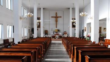 16-06-2017 06:58 Relikwie św. ojca Pio w warszawskiej parafii. Przekazała je Wanda Półtawska