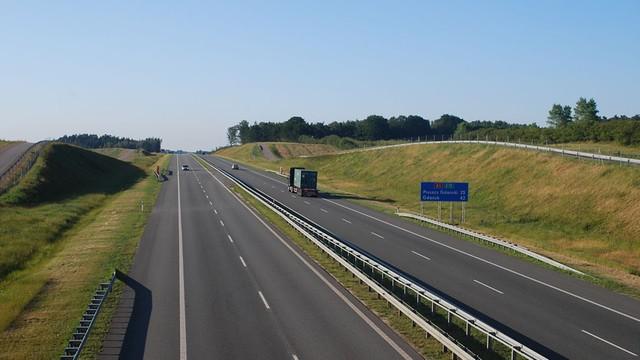 Polskie drogi bez dyrektora - w konkursie odpadli wszyscy kandydaci