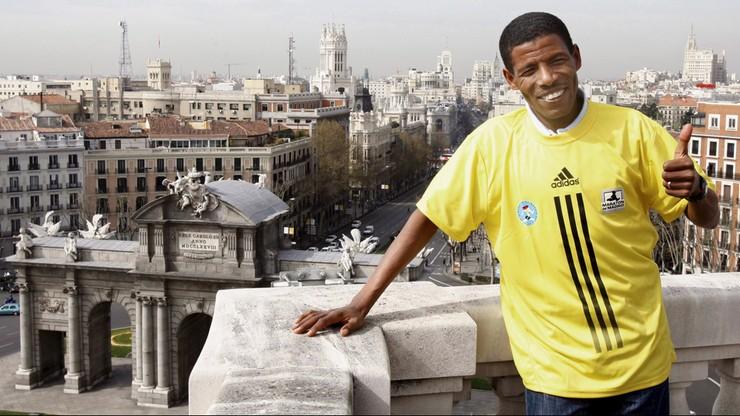 Gebreselassie prezesem Etiopskiego Związku Lekkiej Atletyki