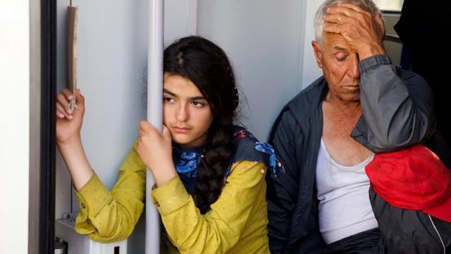 Słowacja zaskarża decyzję o kwotach migrantów do ETS