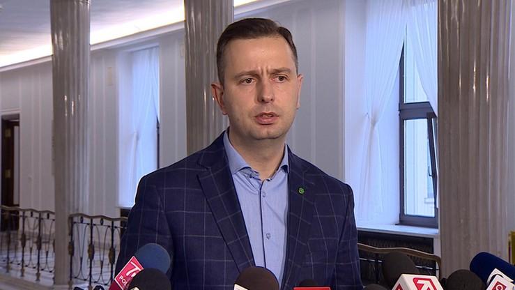 """Kosiniak-Kamysz: służbę zdrowia należy wyłączyć z """"naparzanki"""" politycznej"""