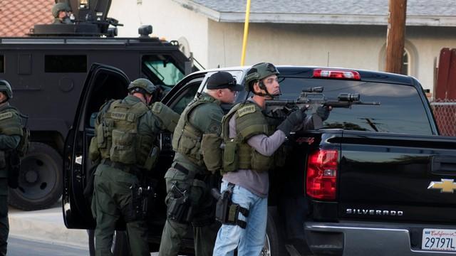 USA: Sprawcy masakry w San Bernardino mogli planować więcej ataków
