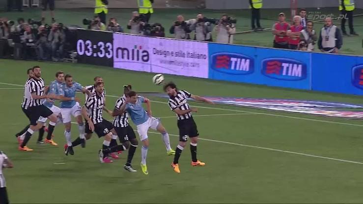2015-05-20 Jak Juventus zdobył Coppa Italia? Klip