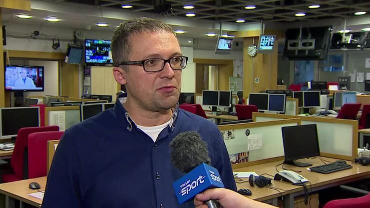 Lorek: Finał z lekkim wskazaniem na Djokovicia