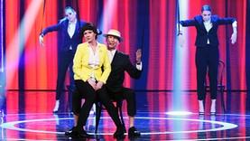 """""""Kabaret na Żywo"""" - sezon 2, odcinek 7: Polskie rodeo"""